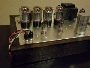 Using Current Production 12AX7 tubes vs vintage NOS ECC83